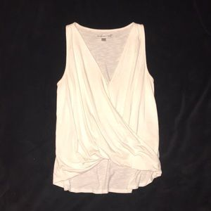 Tops - Drape-Style Top